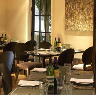 布朗石西班牙餐厅酒吧加盟