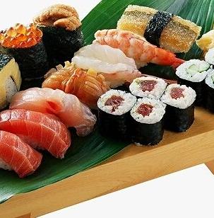 千鶴壽司加盟