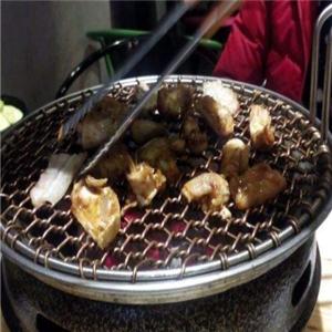 南蜀烤肉和酒加盟