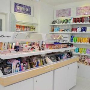 妆点化妆品加盟
