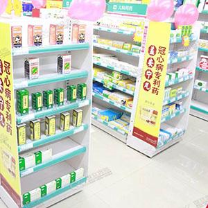福仁堂藥店加盟