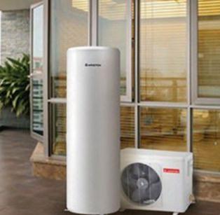 沐浴空氣能熱水器加盟