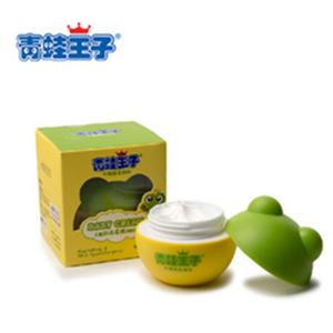 青蛙王子护肤品