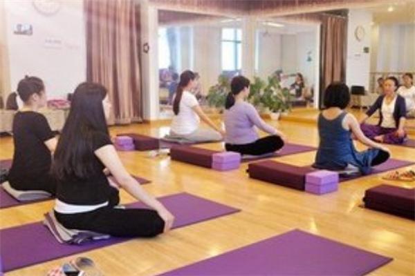 優之季瑜伽加盟