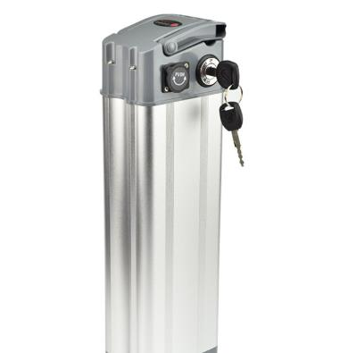 雅迪电动车电瓶