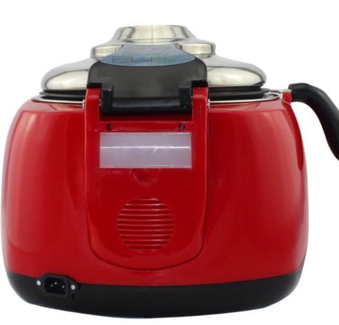 樱花智能自动炒菜机