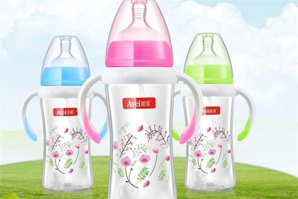 噯唯奶瓶加盟