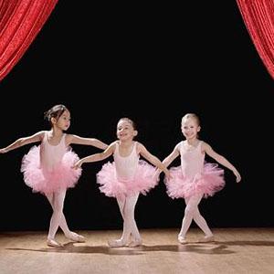 朱麗葉芭蕾舞蹈加盟圖片