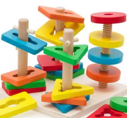 好奇樂兒童益智玩具加盟