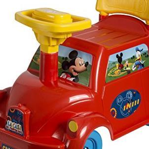 米奇哈嚕童車加盟
