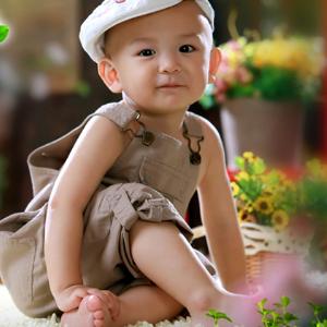 天使印象國際兒童攝影加盟圖片