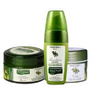橄欖精華護膚品加盟圖片