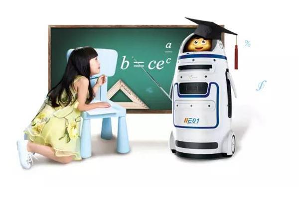 進化者小胖機器人加盟
