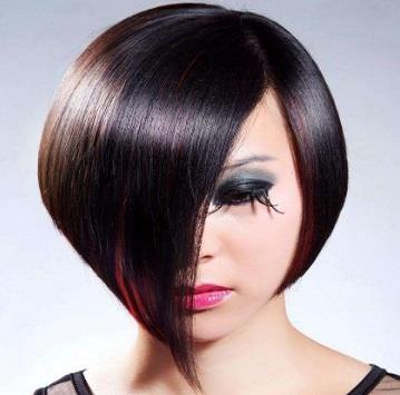 沙宣国际美容美发