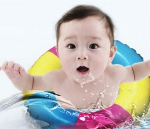 成龙宝贝婴儿游泳诚邀加盟