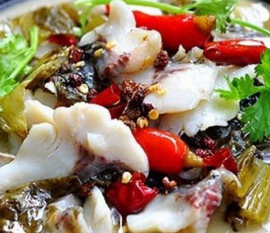 谁渔争鲜酸菜鱼米饭诚邀加盟