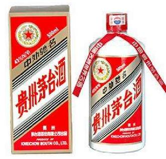 貴州茅臺鎮酒