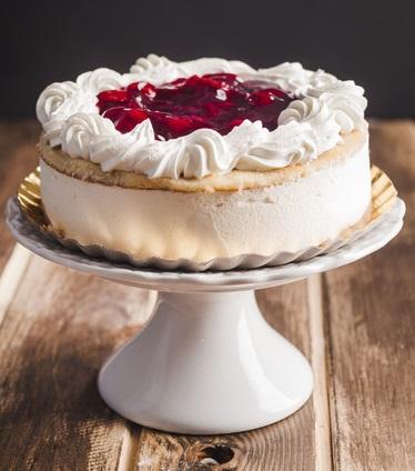 国王烘焙蛋糕