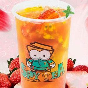 茶迷特工饮品加盟