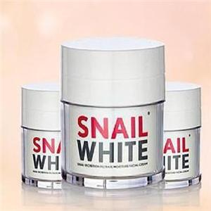snailwhite化妝品誠邀加盟