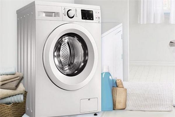 洗衣机加盟