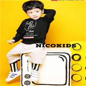 NICOKIDS兒童攝影誠邀加盟