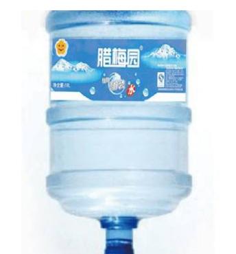 臘梅園純凈水