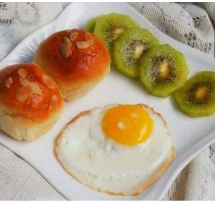 金早綠點早餐