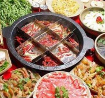 百年渝香市井火锅