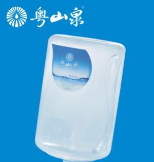 粵山泉礦泉水加盟