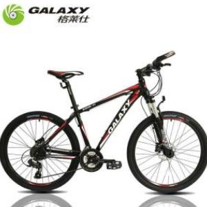 格莱仕自行车