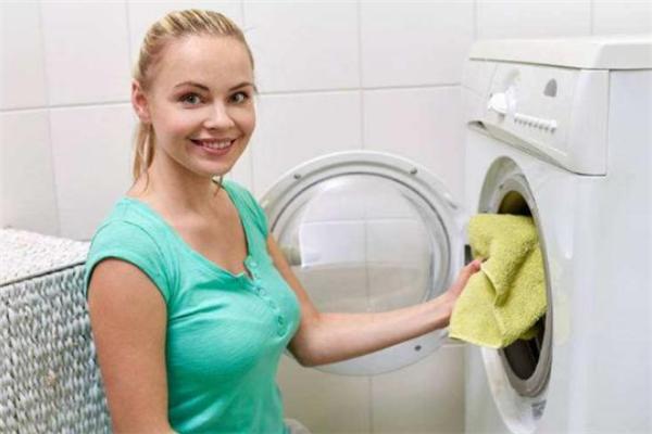 大包喜洗衣加盟