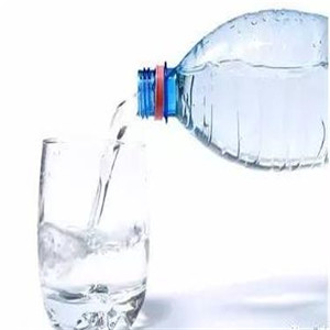 JivaGroup矿泉水