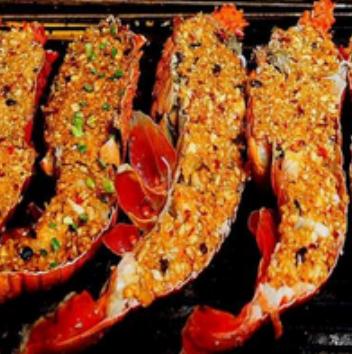 貝考貝海鮮燒烤加盟