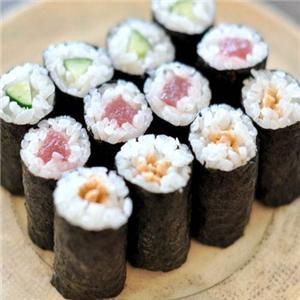 鼎鮮壽司加盟
