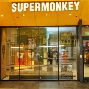 超级猩猩健身诚邀加盟