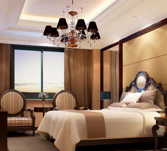 景县酒店加盟