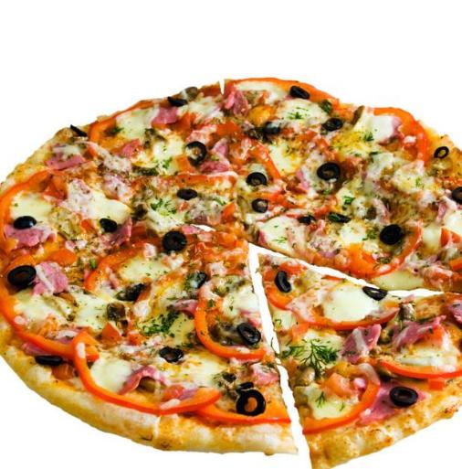 比薩到PizzaNow