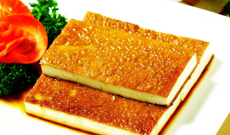 阿萍五香豆腐