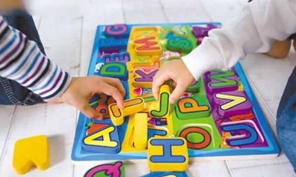 凯顿儿童英语加盟