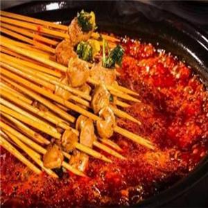 老妈砂锅串串香火锅