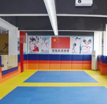 清龙跆拳道