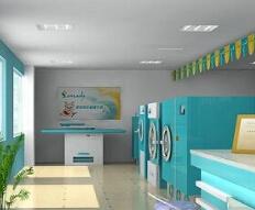 国际洗衣加盟