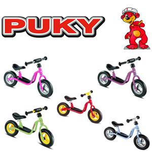 PUKY兒童平衡車加盟