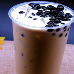 百味奶茶店诚邀加盟