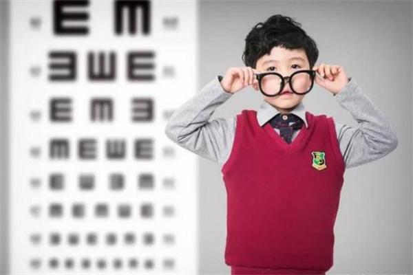 眼教授视力保健加盟