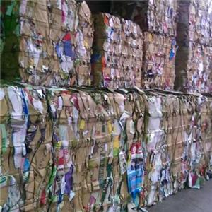 纸先生废纸回收