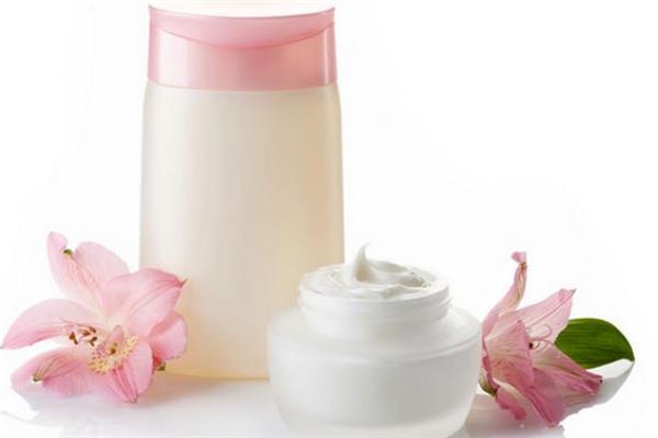 欧美化妆品加盟