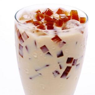 盖乐星奶茶茶饮
