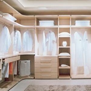尚居櫥柜衣柜加盟